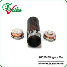 2015 Salable black stingray x mod clone SMPL mod