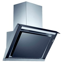 90cm European Style Strong Suction Range Hood /Side wall Mounted Range Hood with Two Motors / made in china