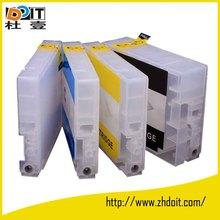 Enjoy color, DO-IT compatible printer ink cartridge for canon PGI 2400