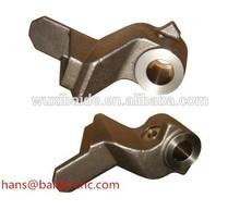 Custom Bronze Casting Parts/OEM Die Casting drwing Parts