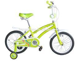 12/16/20 inch unique baby girls kids bike
