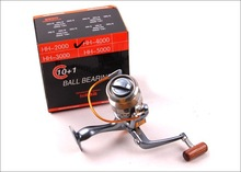2015 ILURE left&right Low Profile High Quality Baitcasting Reel