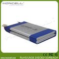 6000 mah batería lipo 635085-2p x5c syma la batería de polímero de litio de la batería