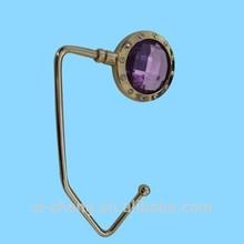 Blank Purse Hook, Blank bag hanger & purse hangers China