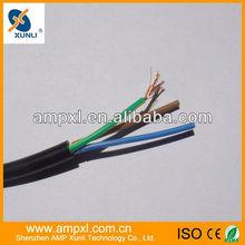 FLEXIBLE H05VV CABLE 3 core 0.5mm