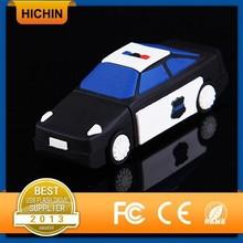 police car 16GB USB flash drive
