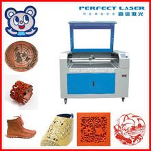 40W PEDK-6040 laser stone cutter