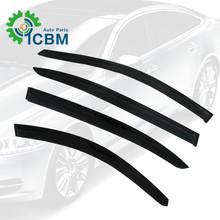 Auto windows visor For BU 809 GL82010-2015