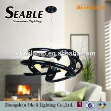Promotion dining room chandelier lighting for export