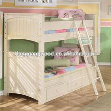 American Style child bed/children school furniture