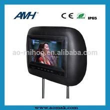 7''9'' taxi 3G/wifi car LCD digital signage Advertising display