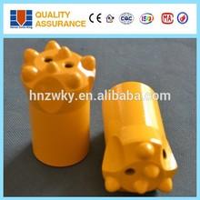 Stable performance r32 43mm button bit drill button bit