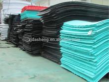 Rubber eva foam sheet
