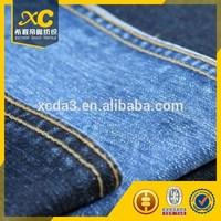 bangladesh stock lot 100% cotton denim jeans fabric