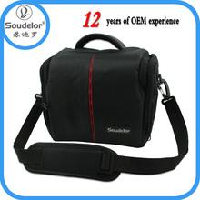 Top sale photo camera bag insert