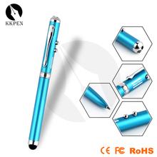 Shibell pen holder 4 in 1 highlighter pen dark glowing pen