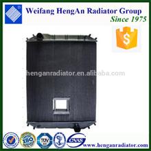 RADIATOR FOR FREIGHTLINER 97-01 FL 50-90/ FLN Busines Class/ SnowPlow A0516058000