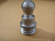 Nature cnc turning parts. Custom type cnc parts supplier,