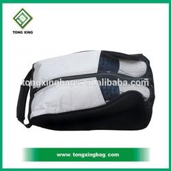 Custom Printed Personalized Golf Shoe Bag