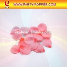 Rose Petal Confetti for Christmas