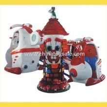 China electric machine of indoor amusement rides sale[H41-405]