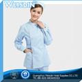 Uniforme médico agradable de aspecto CVC de la enfermera de goma zuecos