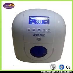 Wholesale-110V-220V Portable Oxygen Concentrator Oxygen Generator BAR home health care beauty car CE
