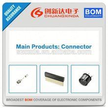 (Connedtors Supply) 51146-0600 CONN RECEPT 6POS 1.25MM LO PRO