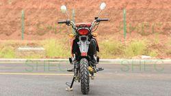 Motorcycle 3-wheel motorcycle/adult drift trike/cargo tricycle