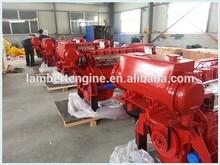 Manufacturer weifang 20-360 KW diesel marine engine cheap price