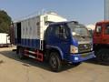 18m3- 20m3 de soja de los camiones de transporte