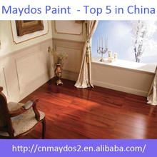 China Top 5 - Maydos Zero VOC Interior Water Based Wood Furniture Paint