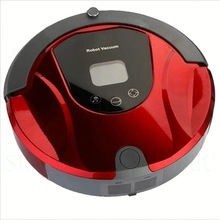 Robot Vacuum Cleaner oil and water separation