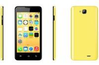 DG-X465 4.5 inch MTK6571 512MB+4GB 854*480pix quality warranty GSM mobile phone