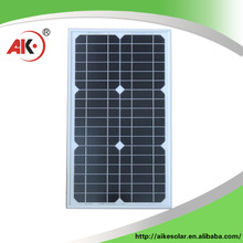 Chinese products wholesale largest solar panel