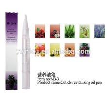 nail Cuticle Revitalizer Oil Pen