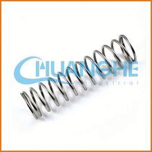 China manufacturer coil spring racing
