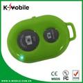 bluetooth remoto de control del obturador de la cámara