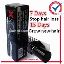 Best hair loss solution oil REAL+ hair growth oil