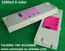 Top selling!Printer ink cartridge for hp designjet 9000s compatible ink cartridge