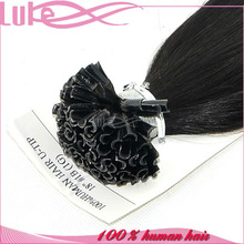Stock Wholesale Long Hair Weave With Colored Tips Natural Color All Lengths All Textures, Wave, Straight Or Curly