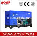 Los productos de china!! Xiamen aosif de agua- refrigerado generador diesel conjunto hecho en china