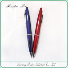 Hot selling hotel ball pen /hotel twist pen