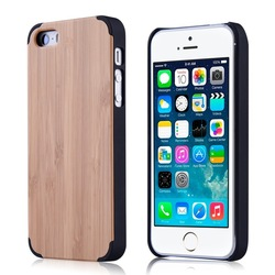 for wood iphone case for wooden iphone 5 case hot new products for 2015 china supplier