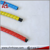 with good quality hydraulic rubber hose pipes in china