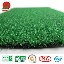 carpet grass turf for outdoor mini golf