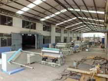 Best Quality Fushi Brand polyethylene foam sheet extrusion machine , plastic mesh production line