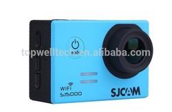 Popular SJCAM SJ5000 WiFi Novatek 96655 Full HD Action Style wifi wireless video camera