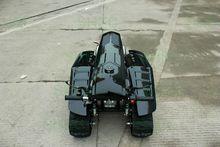 ATV atv/quad soft cargo bag