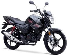 Hot Yamaha Motorcycles Street Fazer150 (YS150)